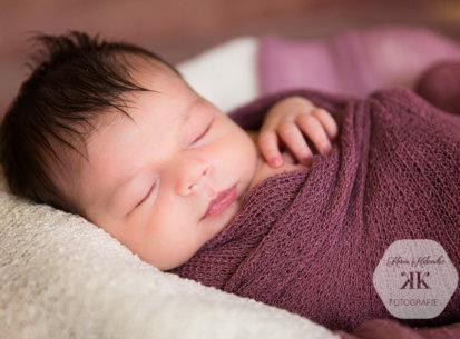 Babybilder Wien – Hanna – 11 Tage