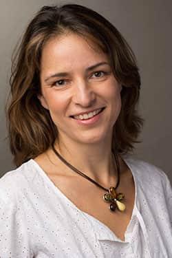 Karin Kalandra Portrait