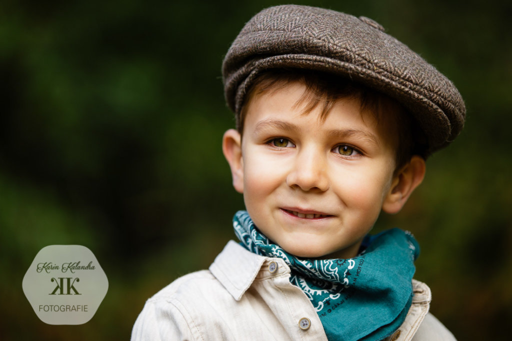 Herbstliches Mini-Kinderfotoshooting #6