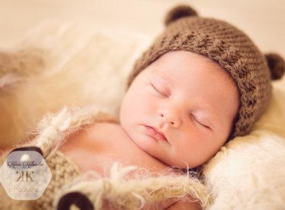 Babyfotoshooting Wien – Arian – 12 Tage