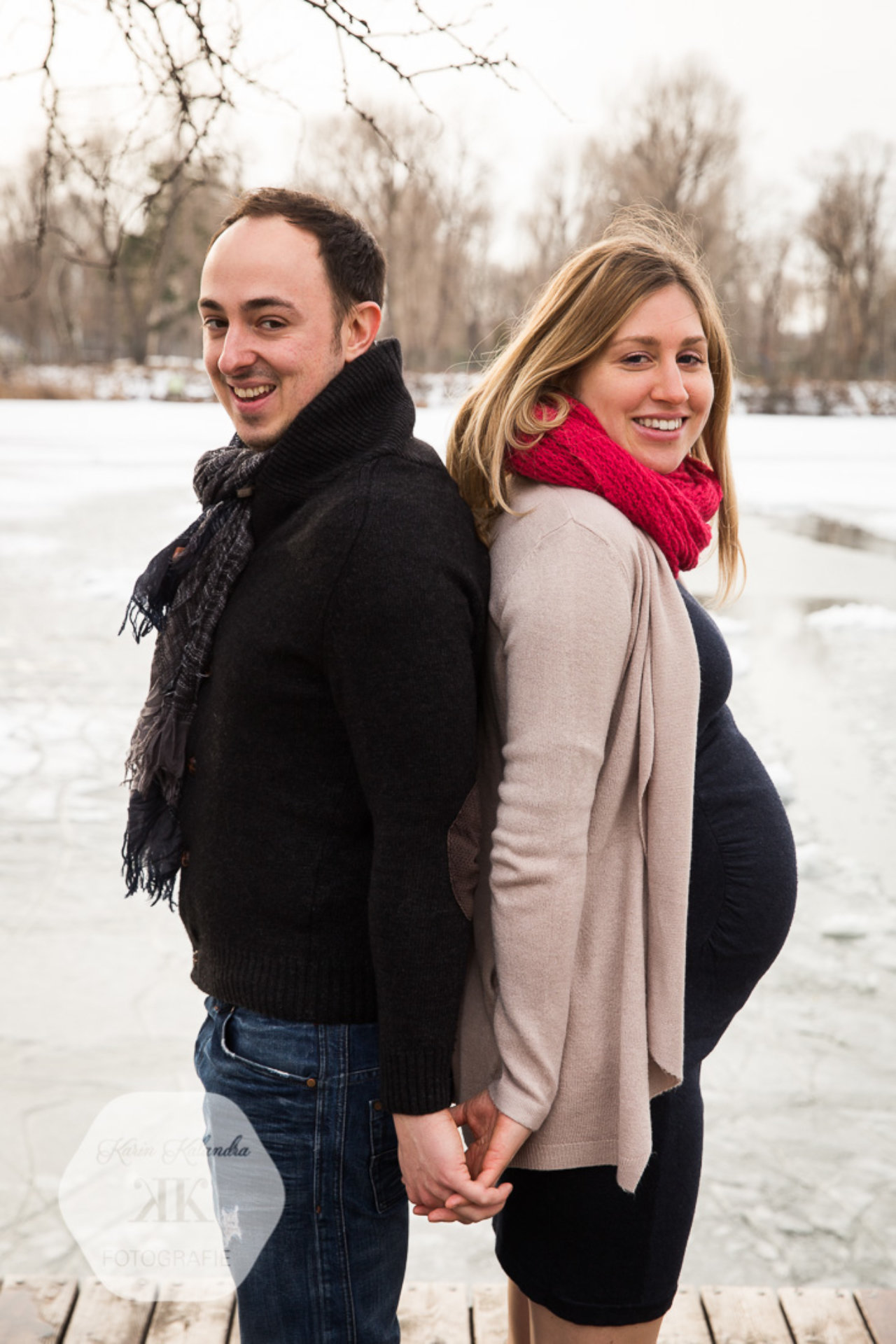Schwangerschaftsfotografie #5