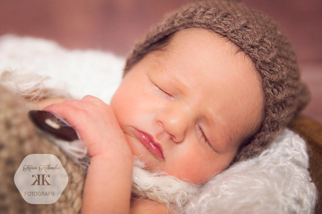 Neugeborenenfotografie Wien und Umgebung #4