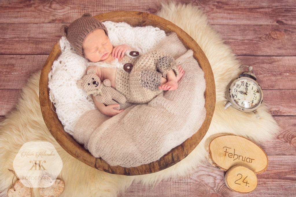 Neugeborenenfotografie Wien und Umgebung #1