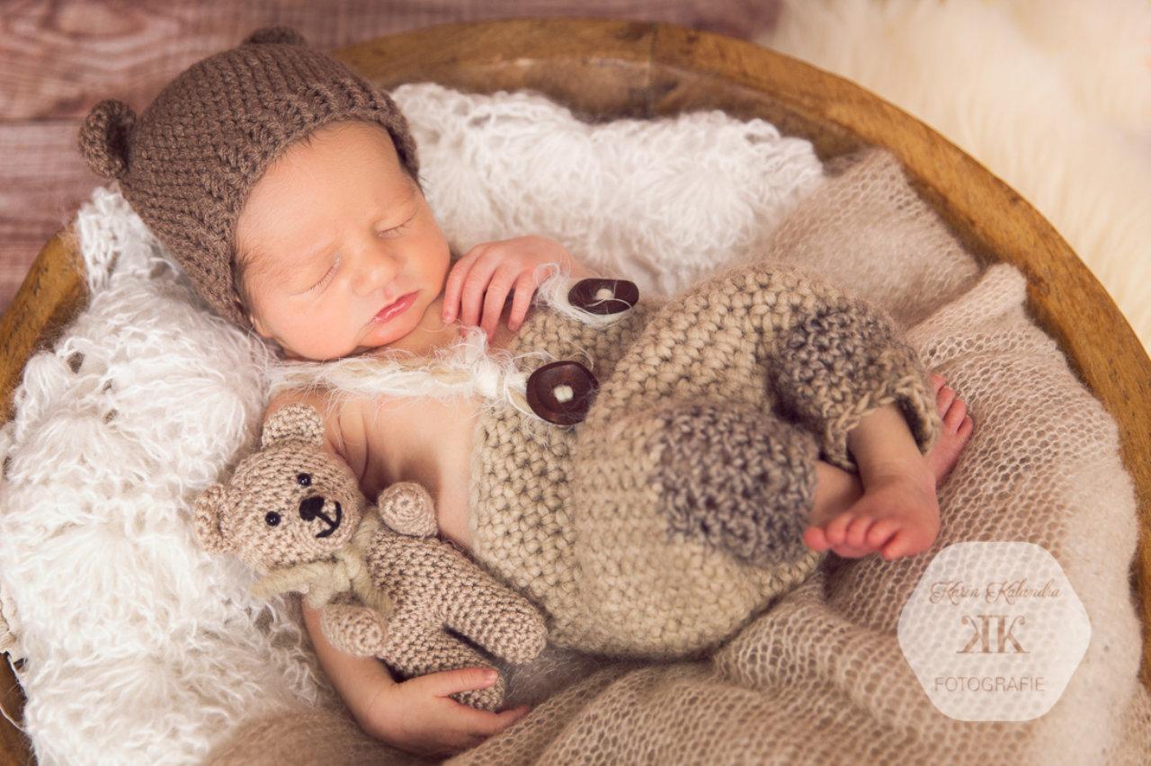 Neugeborenenfotografie Wien und Umgebung #2