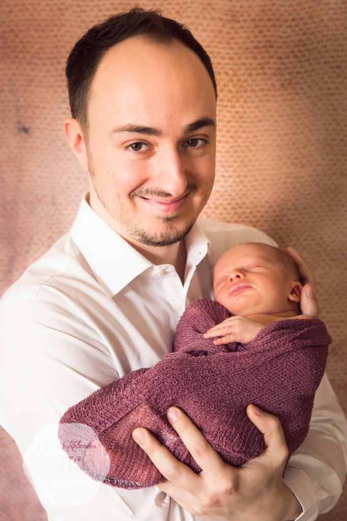 Neugeborenenfotografie Wien #16