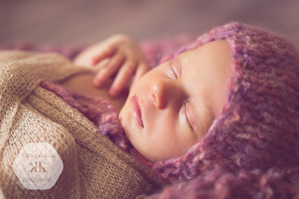Neugeborenenfotografie Wien #3