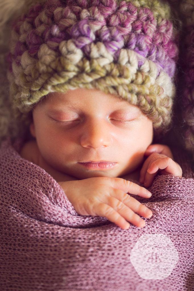 Neugeborenenfotografie Wien #7