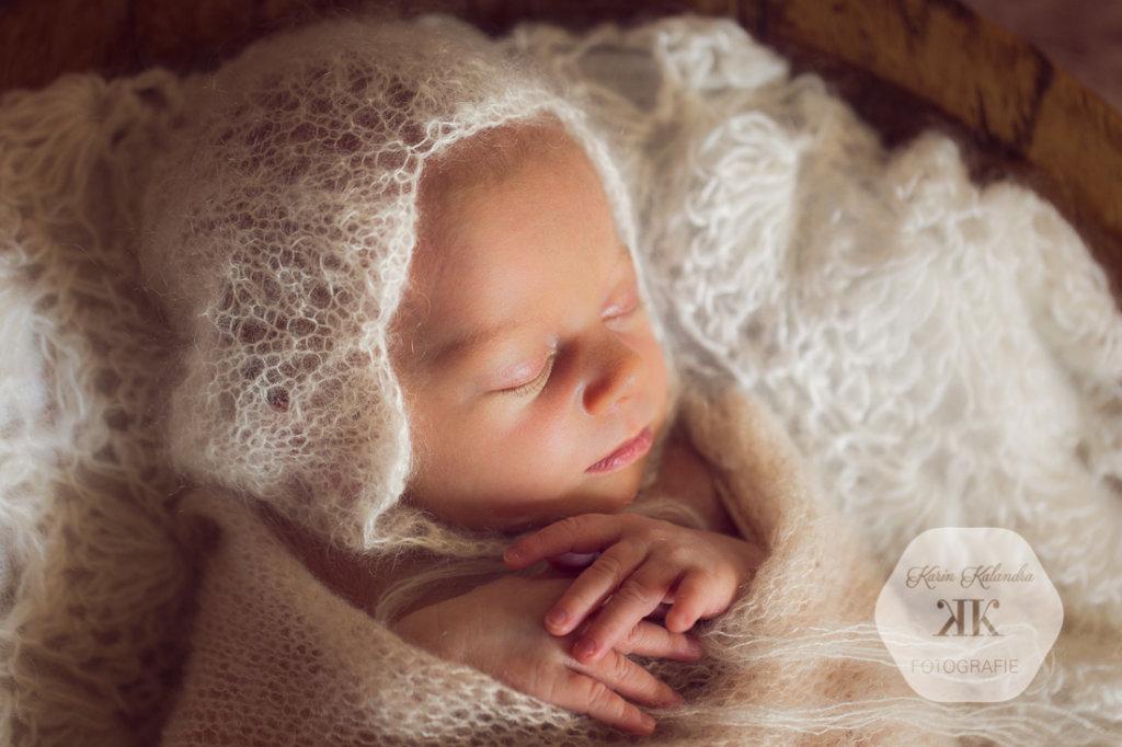 Neugeborenenfotografie Wien #8