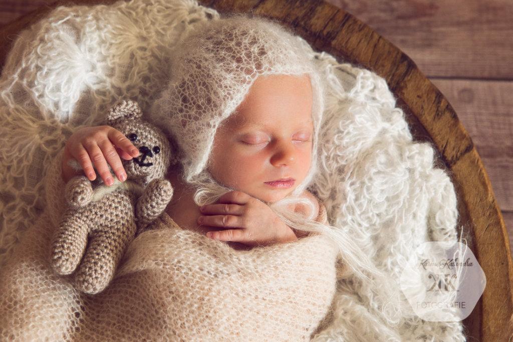Neugeborenenfotografie Wien #9