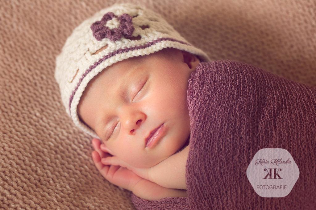 Neugeborenenfotografie Wien #13