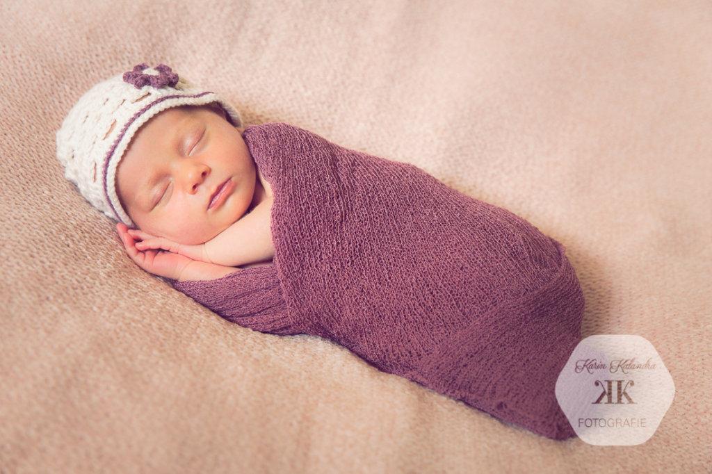 Neugeborenenfotografie Wien #14