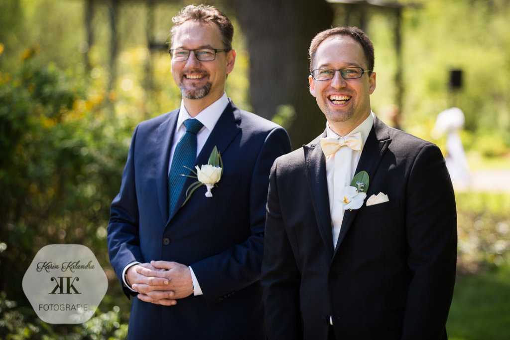 Hochzeitsreportage in NÖ #4