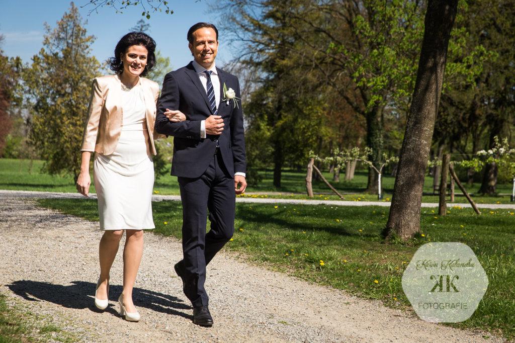 Hochzeitsreportage in NÖ #3
