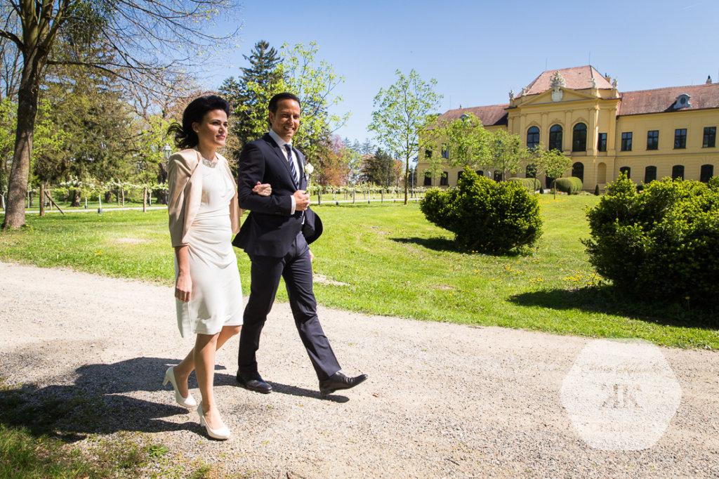 Hochzeitsreportage in NÖ #5