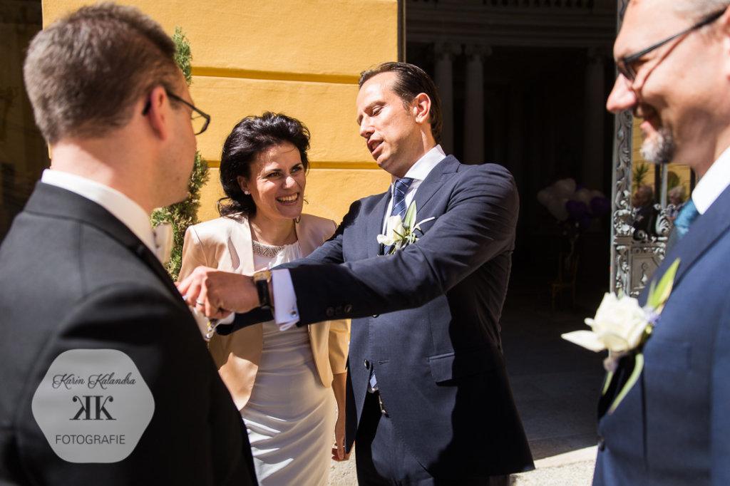 Hochzeitsreportage in NÖ #23