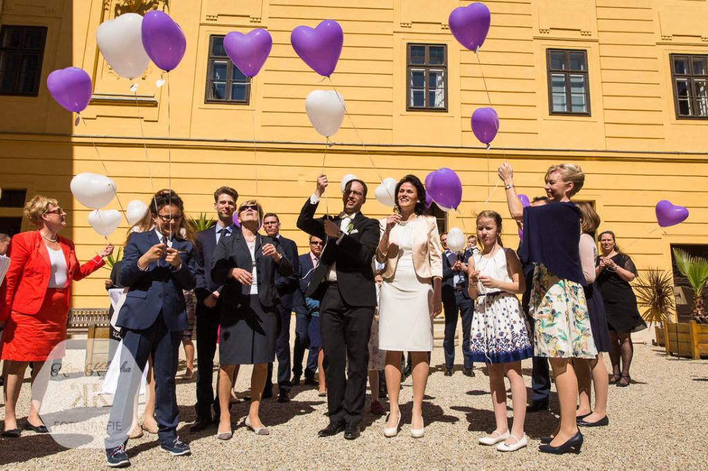 Hochzeitsreportage in NÖ #27