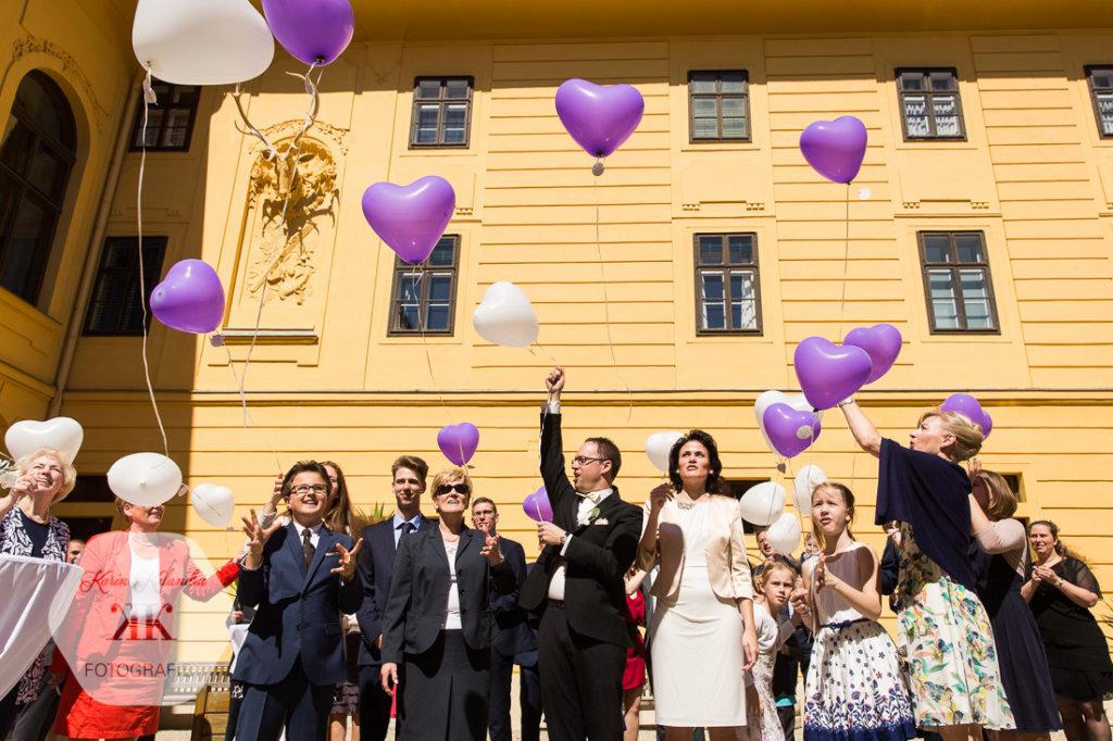 Hochzeitsreportage in NÖ #28