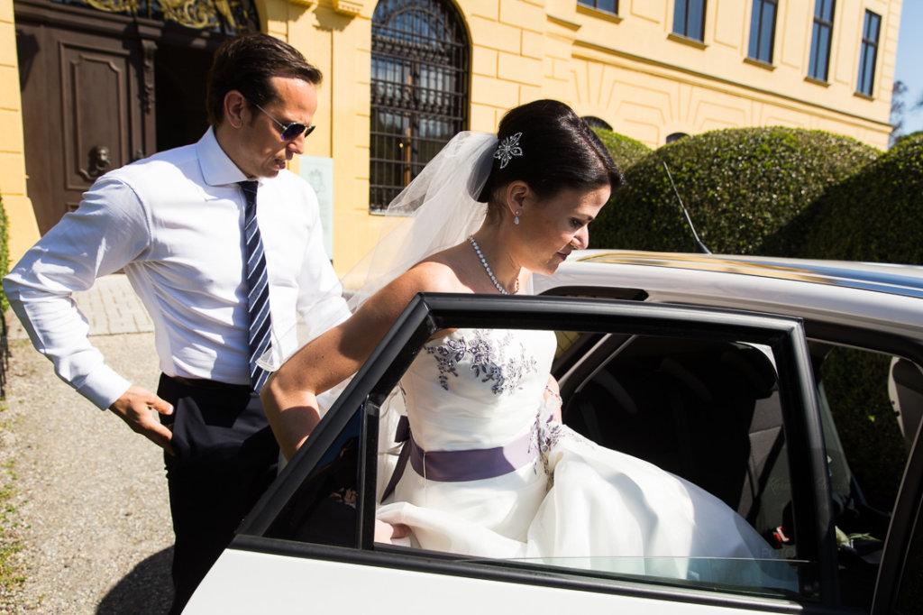 Hochzeitsreportage in NÖ #38