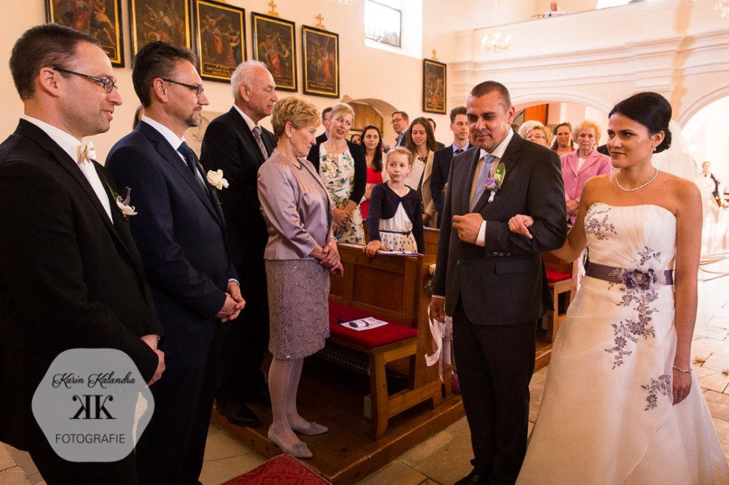 Hochzeitsreportage in NÖ #46