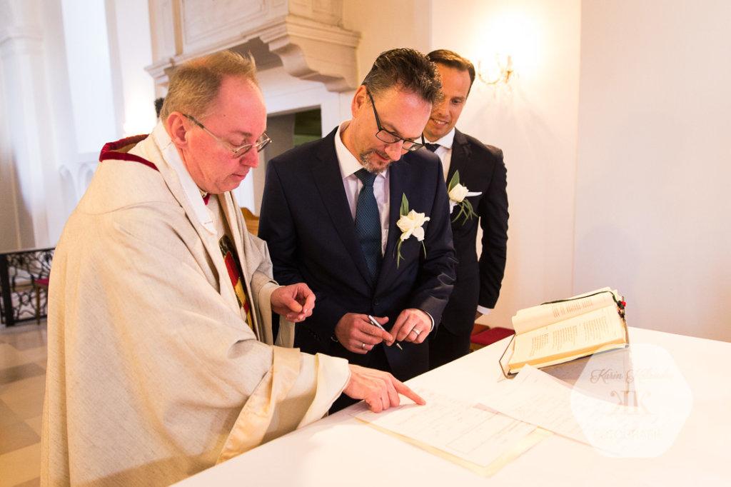 Hochzeitsreportage in NÖ #59