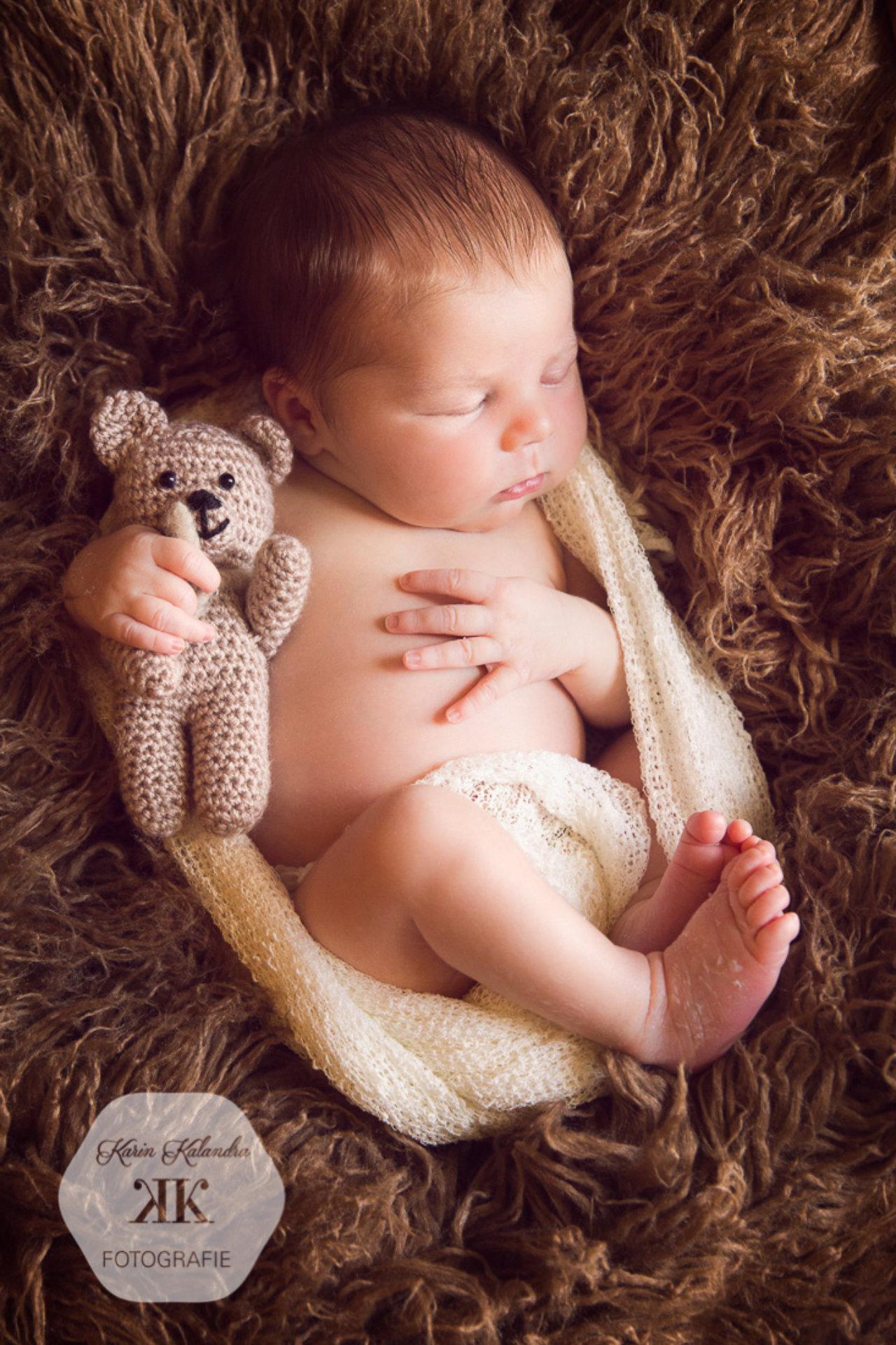 Neugeborenenfotos Wien #11
