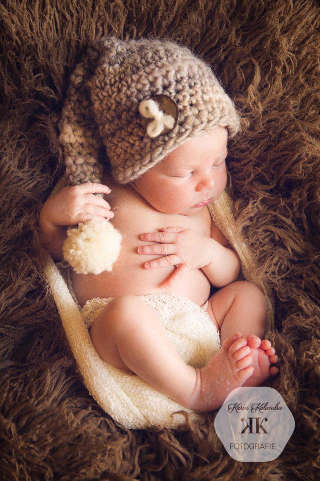 Neugeborenenfotos Wien #7