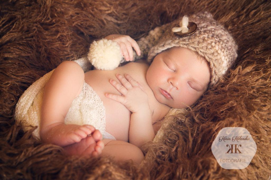 Neugeborenenfotos Wien #6