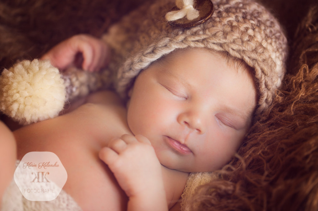 Neugeborenenfotos Wien #8