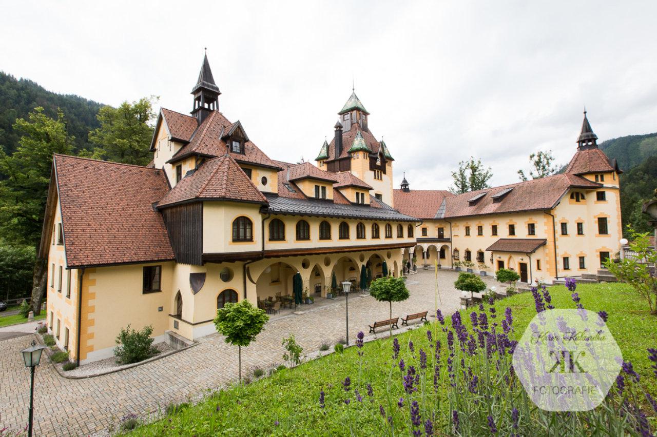 Hochzeitsfotografie Steiermark #1