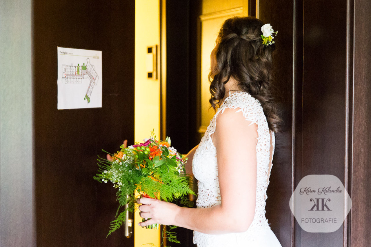 Hochzeitsfotografie Steiermark #2