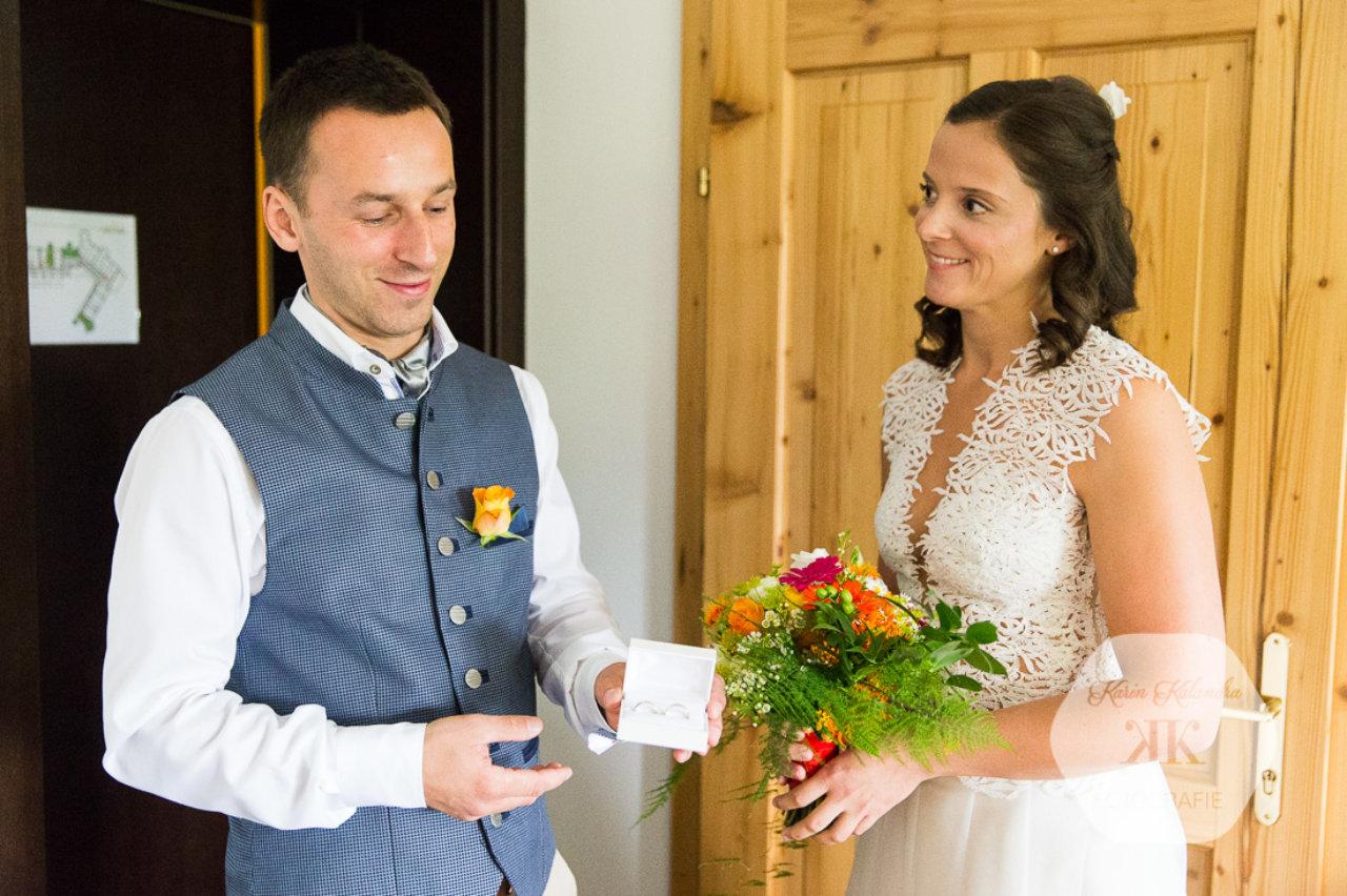 Hochzeitsfotografie Steiermark #3