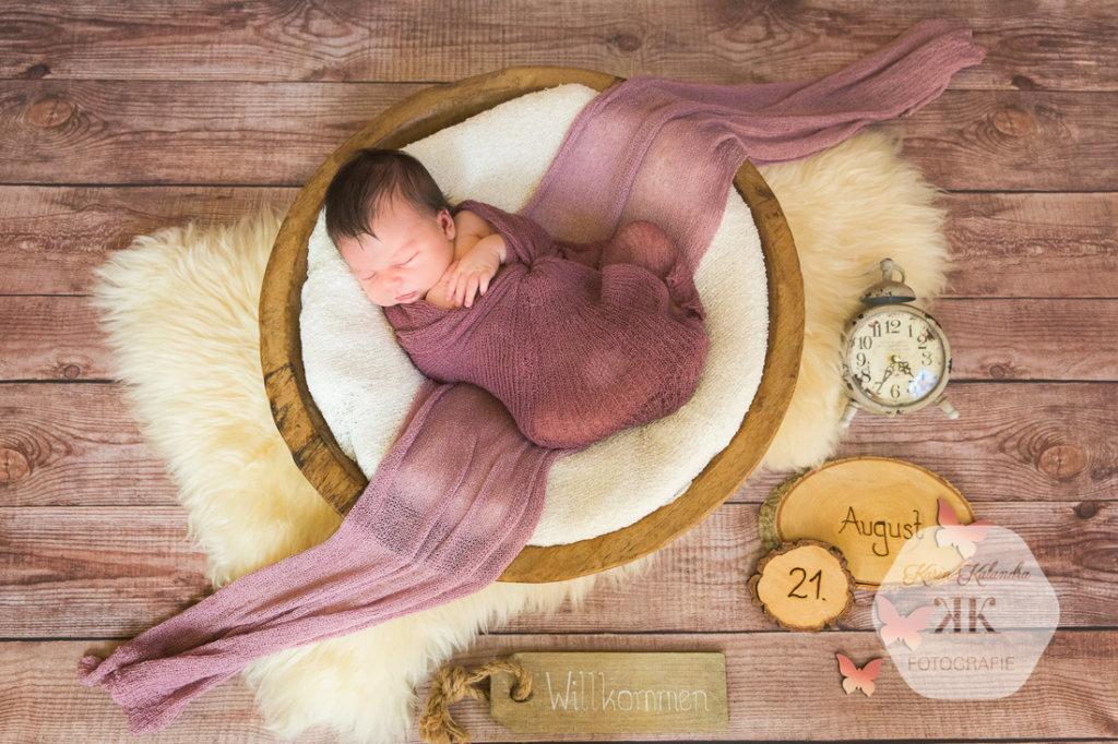 Babybilder Wien #1