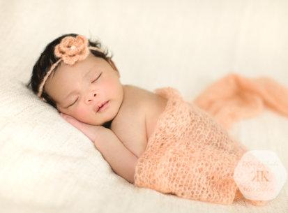 Babyfotos Wien – Luena – 9 Tage