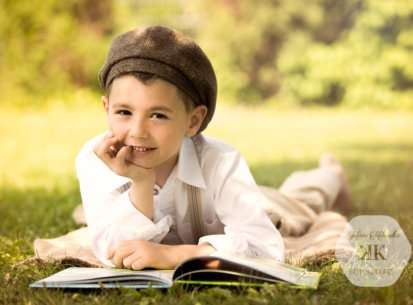Kindergartenfotos – 1. Schultag Mukamber