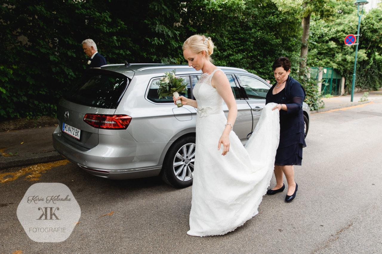 Hochzeitsreportage Astrid & Thomas #3