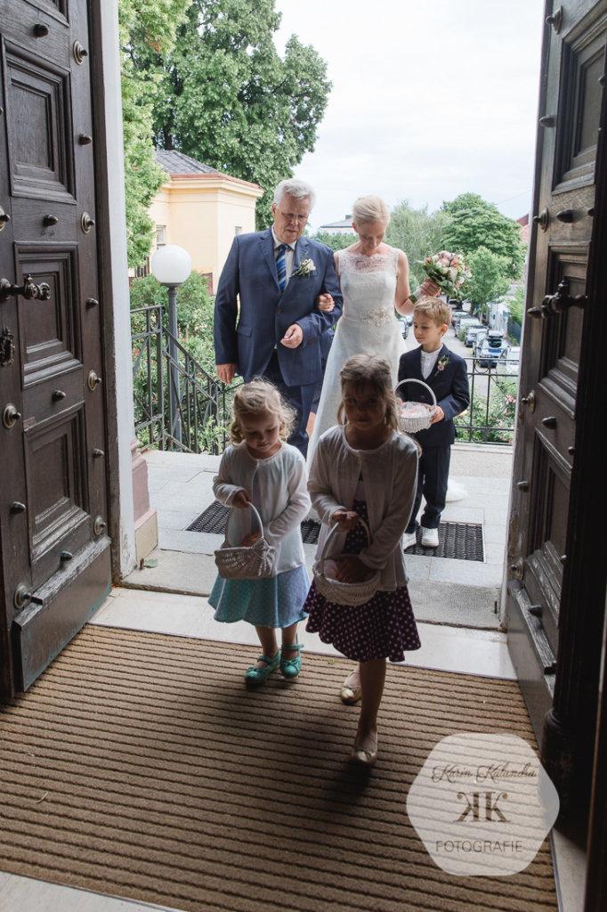 Hochzeitsreportage Astrid & Thomas #5