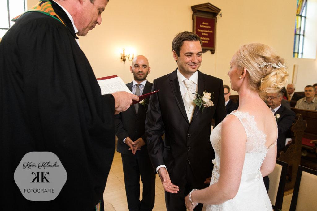 Hochzeitsreportage Astrid & Thomas #11