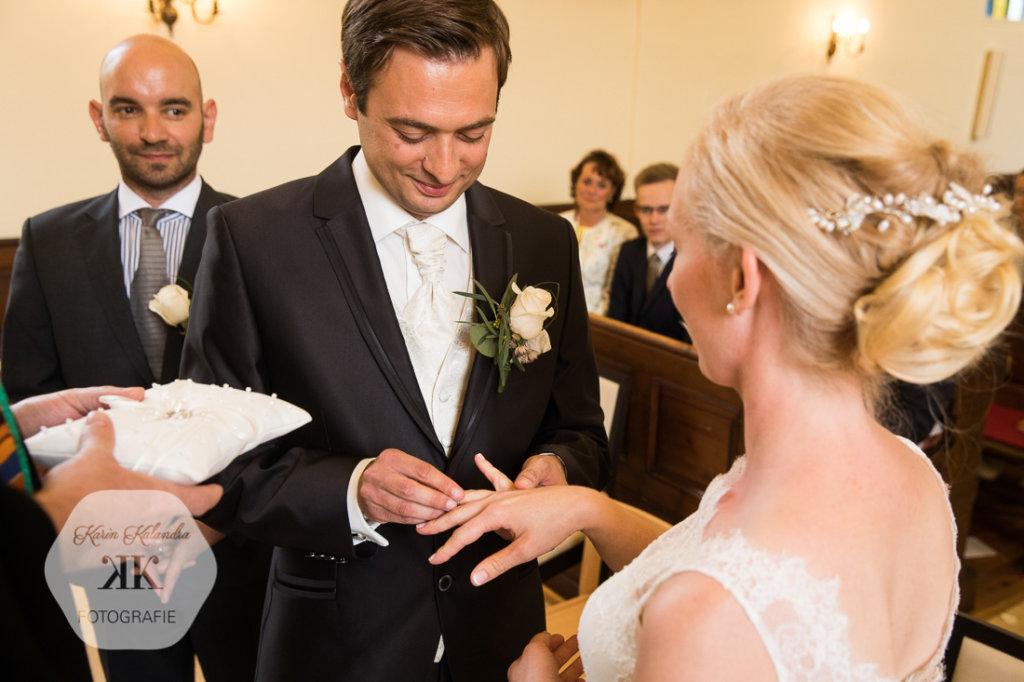 Hochzeitsreportage Astrid & Thomas #14