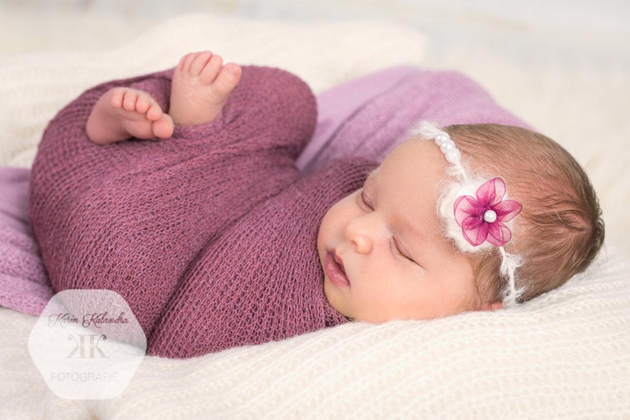 Neugeborenenfotos Wien #3