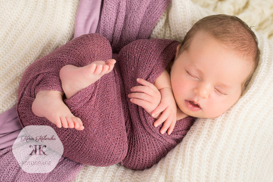 Neugeborenenfotos Wien #5