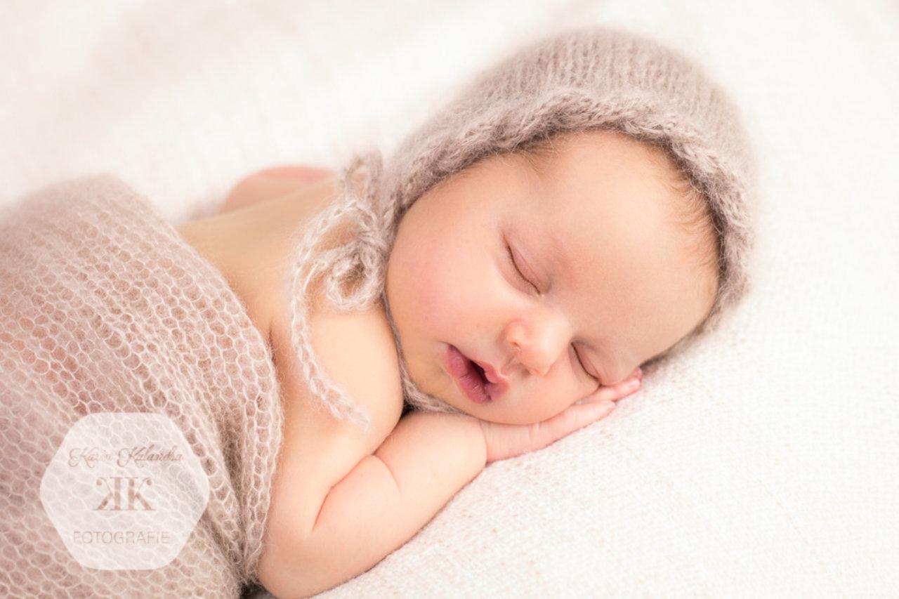 Neugeborenenfotos Wien #12