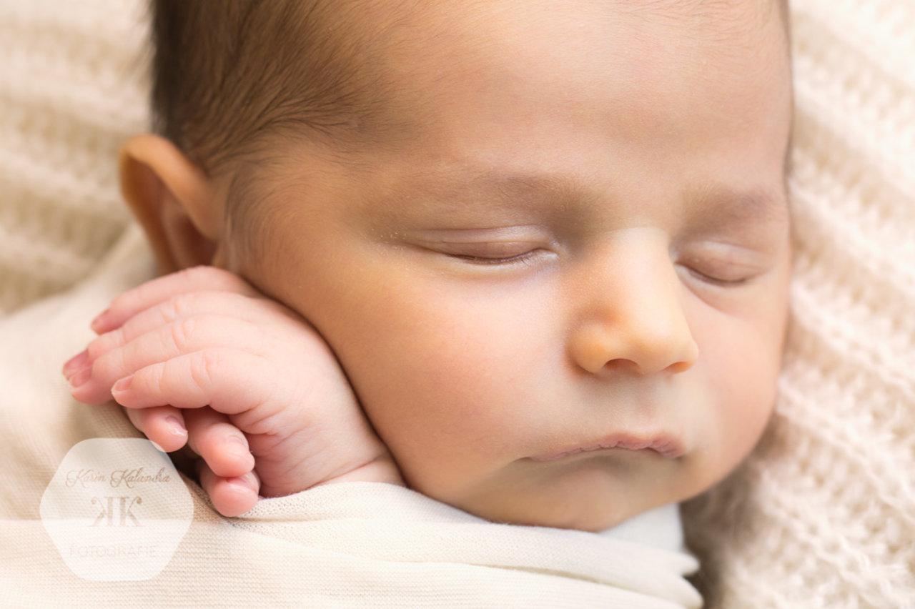 Neugeborenenshooting Wien #2