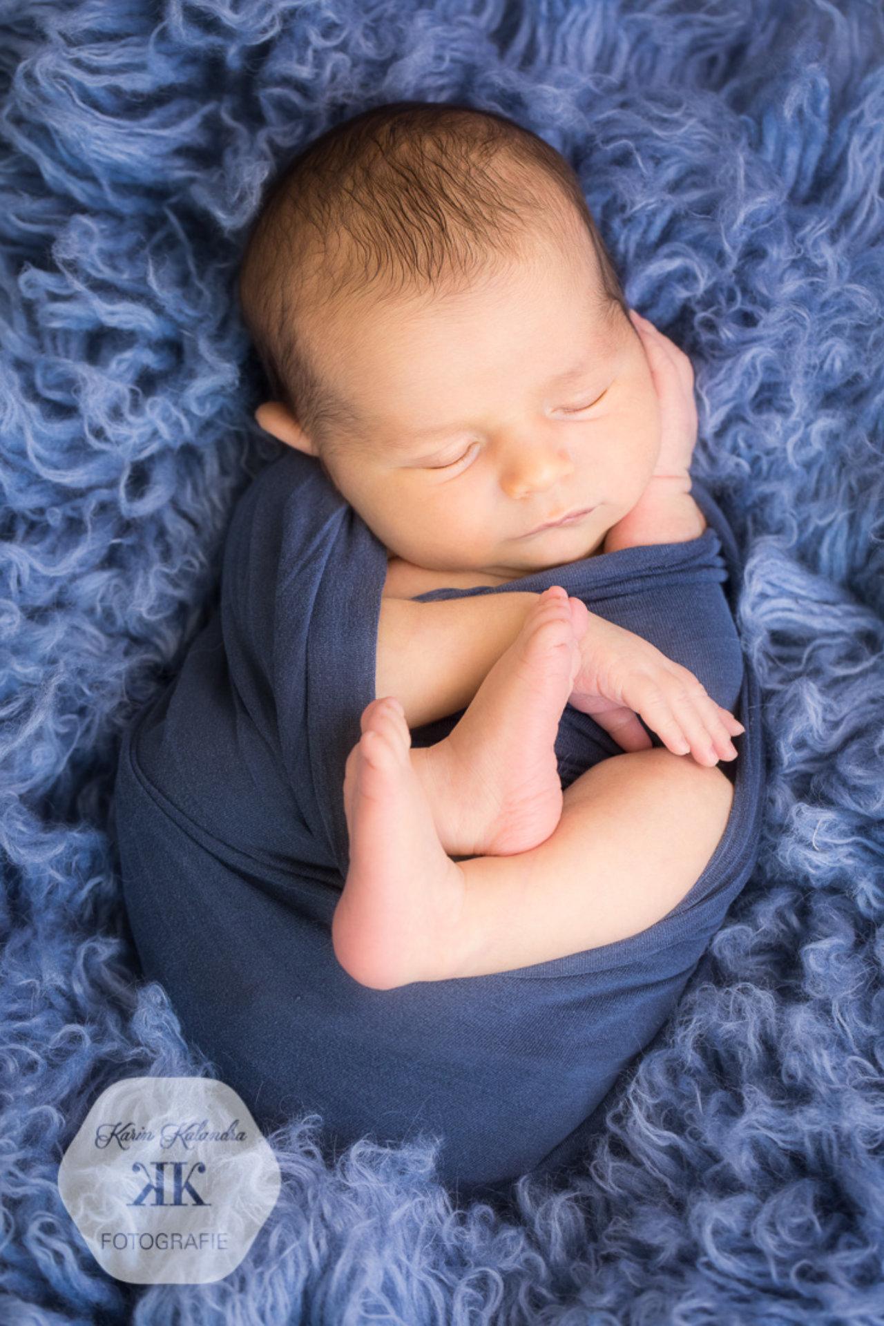 Neugeborenenshooting Wien #7