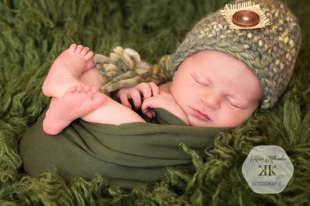Baby-Fotoshooting #8