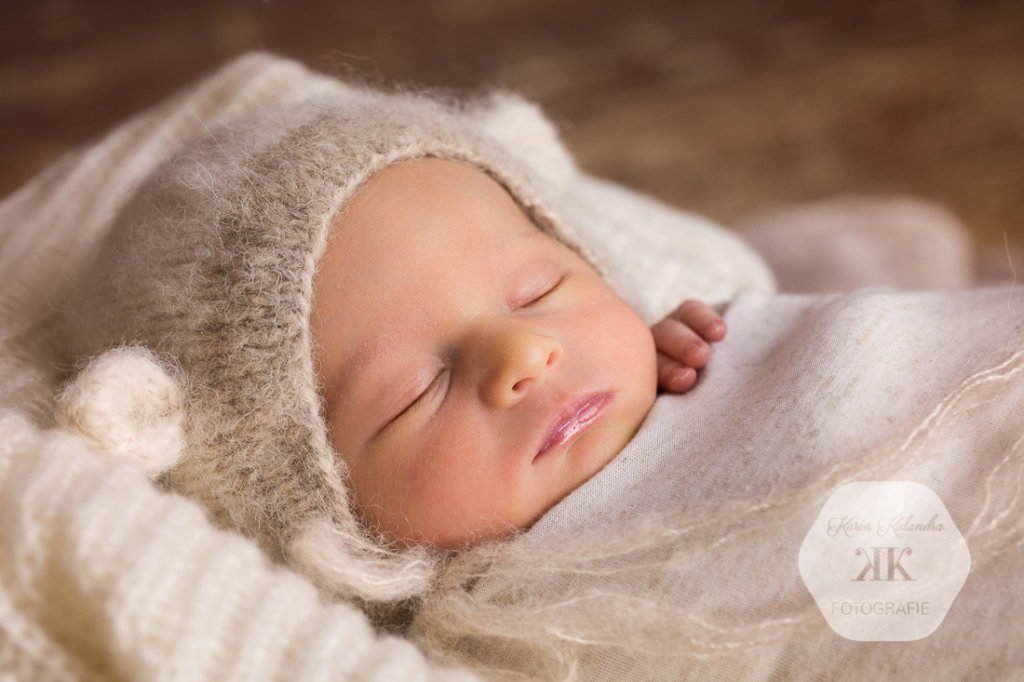 Newborn-Fotos #2