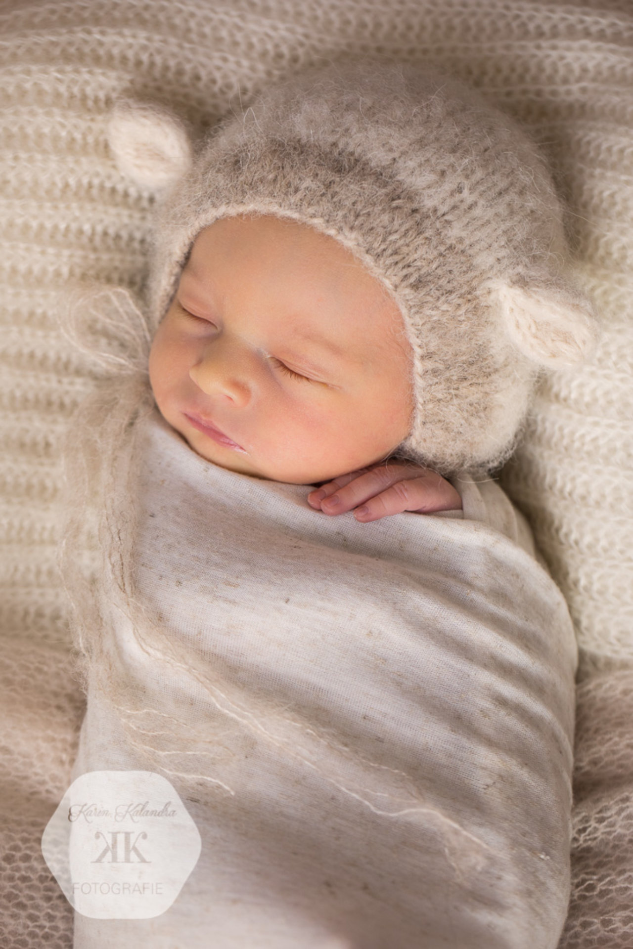 Newborn-Fotos #4