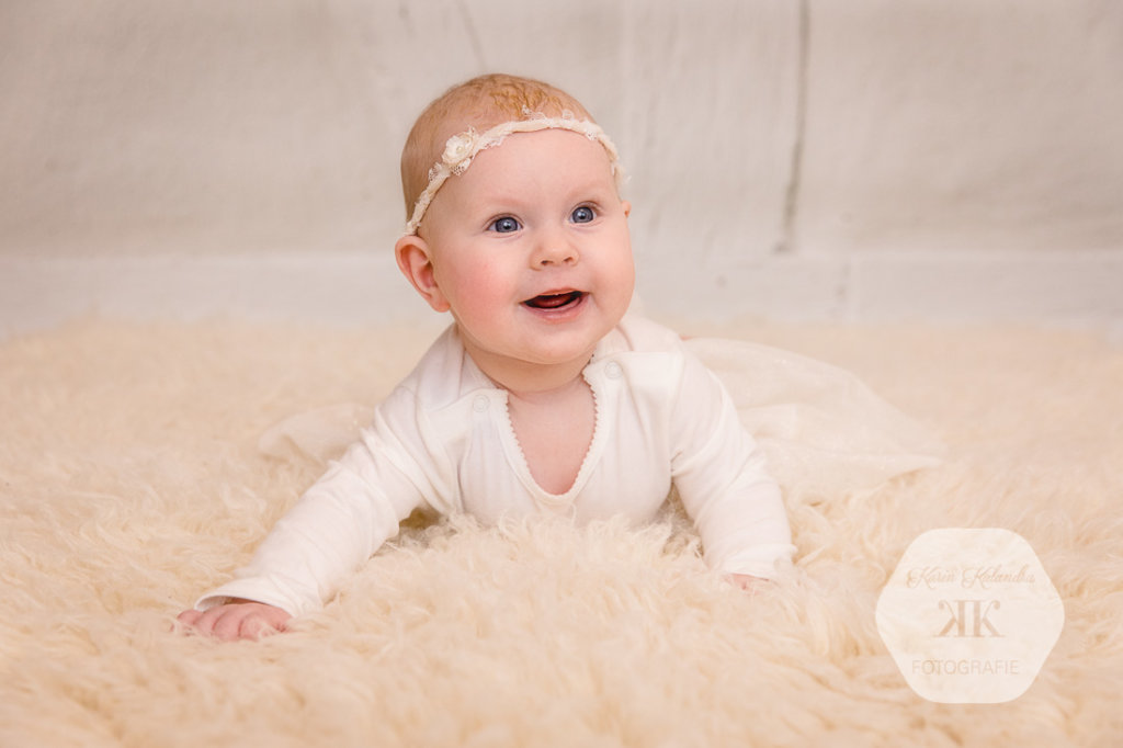 Babyfotografie #1