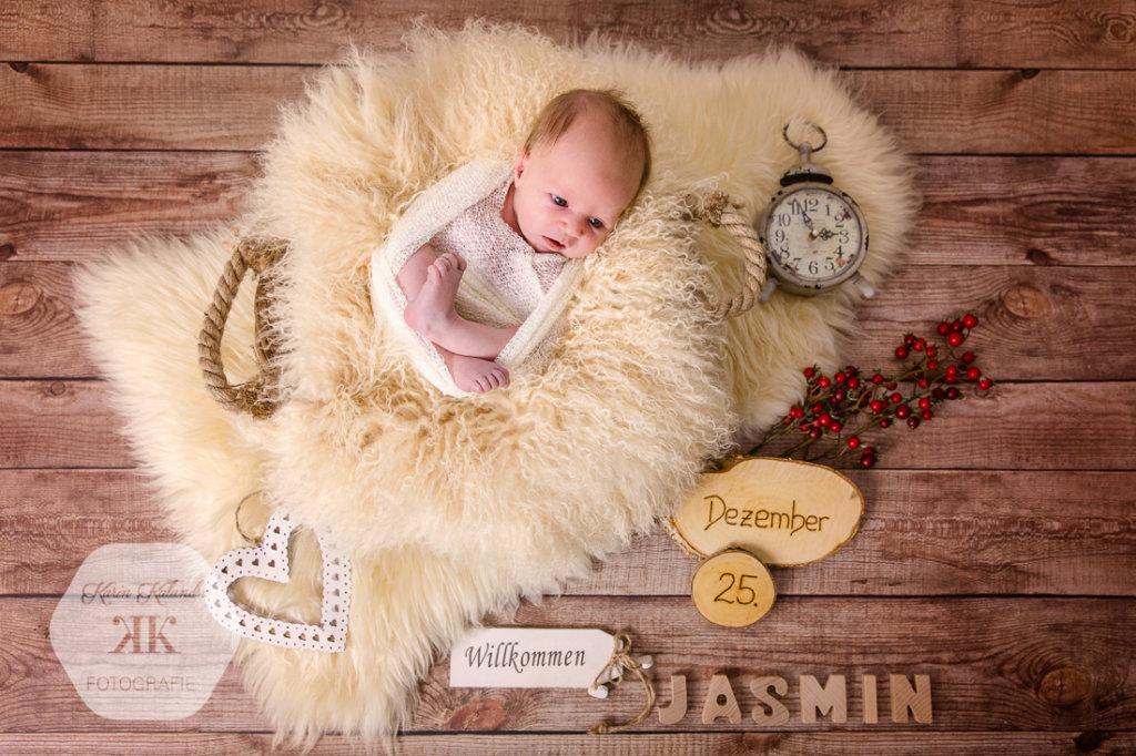 Neugeborenenfotografie in Wien #1