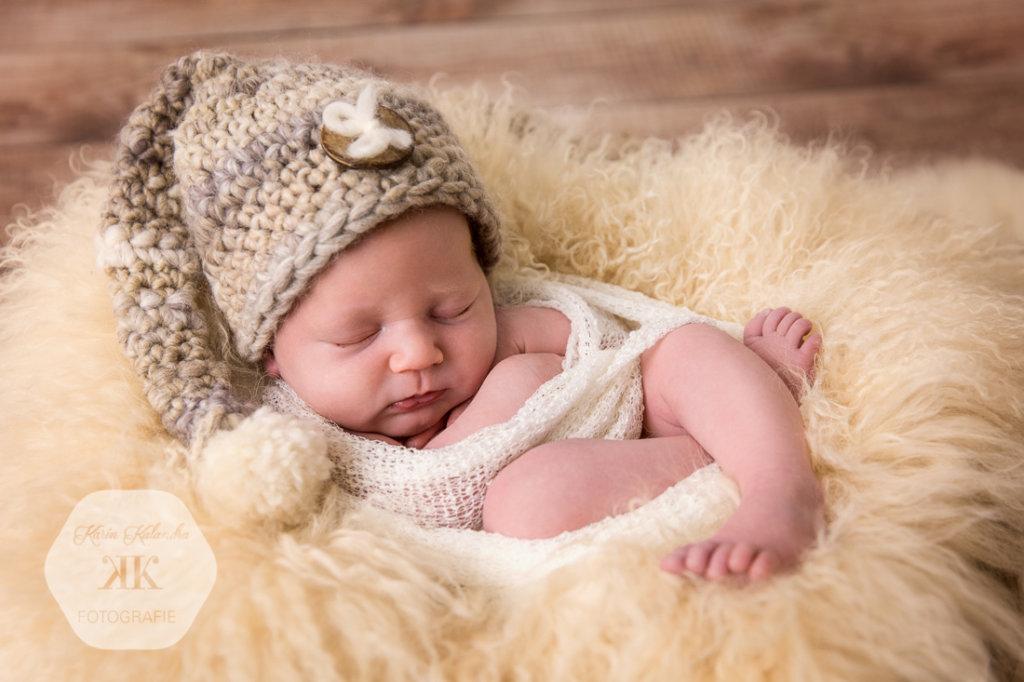 Neugeborenenfotografie in Wien #2