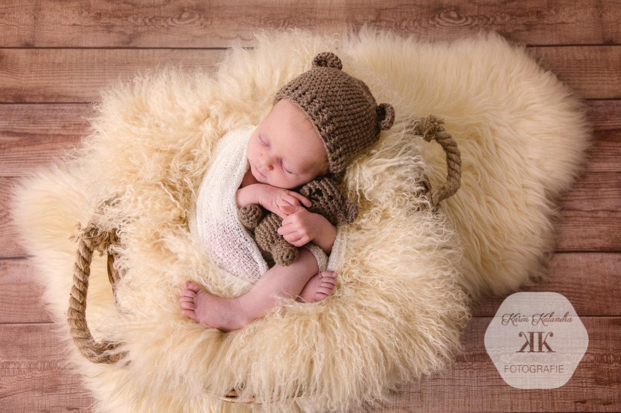 Neugeborenenfotografie in Wien #4